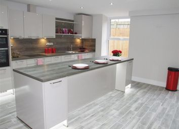 Thumbnail 5 bed town house for sale in Fern Street, Boothtown, Halifax