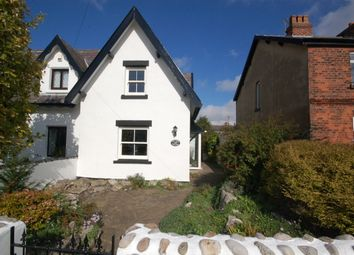 Thumbnail 2 bed cottage for sale in Church Road, St. Annes, Lytham St. Annes