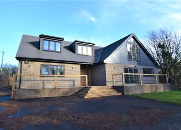 Thumbnail 4 bed detached house for sale in North Hall Road, Ugley, Bishop's Stortford