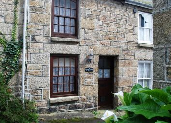 Thumbnail 2 bed property for sale in Orchard Place, Newlyn, Penzance