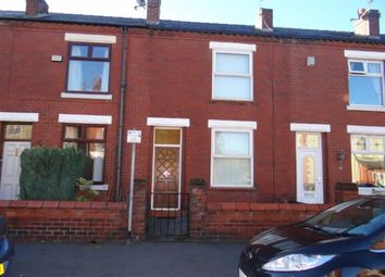 Thumbnail 2 bed terraced house for sale in Chester Street, Leigh, Lancashire