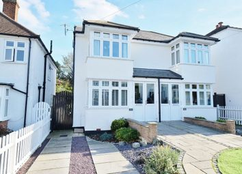 Thumbnail 3 bed semi-detached house for sale in Hilda Vale Road, Farnborough, Orpington