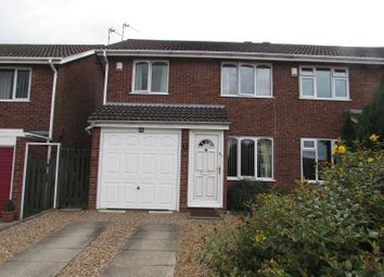 Thumbnail Detached house to rent in Brampton Way, Brixworth, Northampton