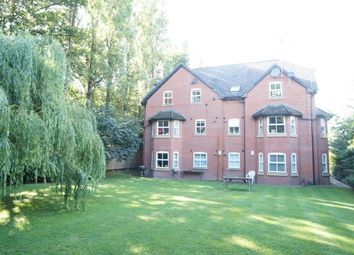Thumbnail 2 bedroom flat to rent in Mansart Court, Olive Shapley Avenue