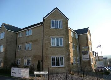 Thumbnail 2 bed flat to rent in Painter Court, Darwen