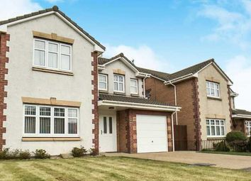 Thumbnail 4 bed property for sale in Petrie Way, Arbroath