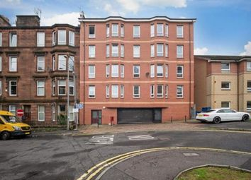 Thumbnail 3 bed flat for sale in Hillfoot Street, Dennistoun, Glasgow