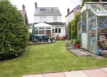 Thumbnail 4 bedroom detached house for sale in Penrice Street, Morriston