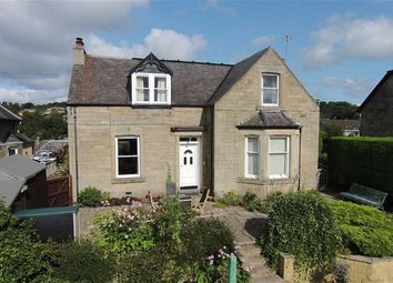Thumbnail 3 bed detached house for sale in Wilton Hill Terrace, Hawick