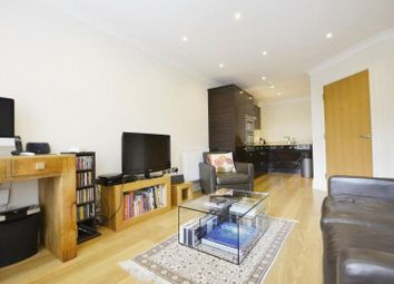 Thumbnail 2 bed flat to rent in Albany Park Road, Kingston