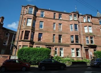 Thumbnail 2 bed flat to rent in Garrioch Road, North Kelvinside, Glasgow, Lanarkshire G20,