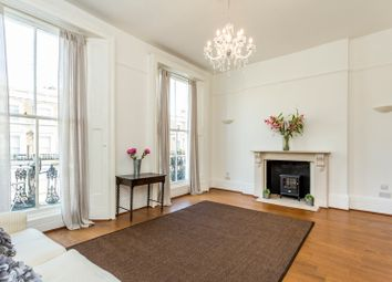 Thumbnail 2 bed flat to rent in Sevrington Street, London