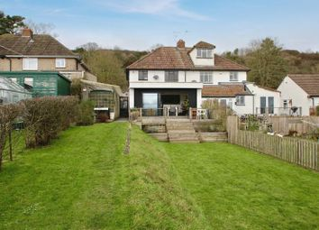 Thumbnail 3 bed semi-detached house for sale in The Roman Way, Glastonbury