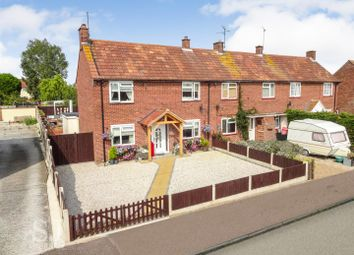 Thumbnail 3 bed semi-detached house for sale in Arnheim Road, Burnham-On-Crouch