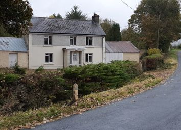 Thumbnail 3 bed detached house for sale in Sessuecommon, Cloonacool, Sligo