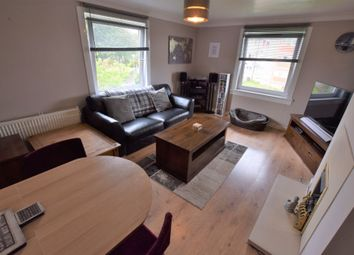 Thumbnail 2 bedroom flat to rent in Heathryfold Place, Northfield, Aberdeen