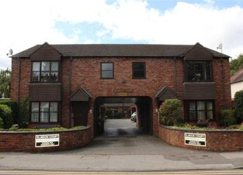 Thumbnail 1 bed flat for sale in Elmdon Court, Marston Green, Birmingham