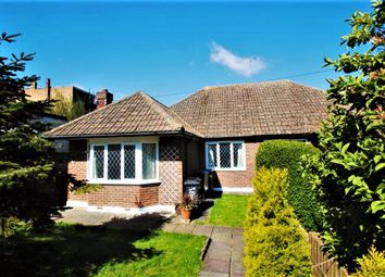 Thumbnail 2 bed semi-detached bungalow for sale in Vere Road, Broadstairs