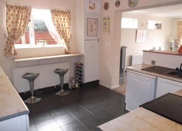 Thumbnail 6 bed detached bungalow for sale in Wigmore Road, Gillingham, Kent
