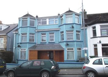 Thumbnail 1 bedroom flat to rent in Edgcumbe Avenue, Newquay