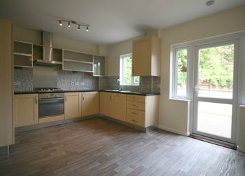 Thumbnail 4 bed town house to rent in Quarles Park Road, Chadwell Heath