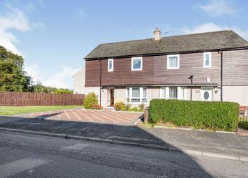 3 bed semi-detached house for sale in Sheddocksley Road, Sheddocksley, Aberdeen AB16