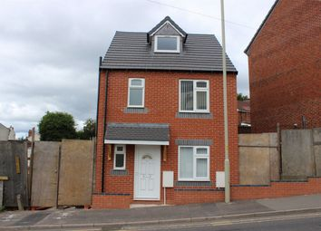 Thumbnail 3 bedroom detached house for sale in Vicar Street, Dudley, West Midlands