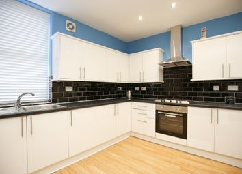 Thumbnail 5 bed end terrace house to rent in Beech Grove Road, Fenham, Newcastle Upon Tyne