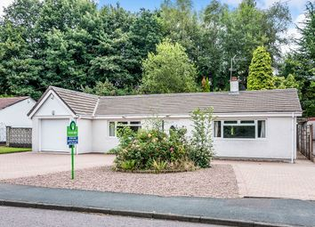 Thumbnail 3 bed bungalow for sale in Cappoquin Drive, Wrockwardine Wood, Telford