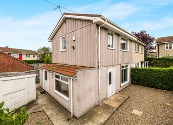 Thumbnail 3 bedroom semi-detached house for sale in Wigman Road, Nottingham