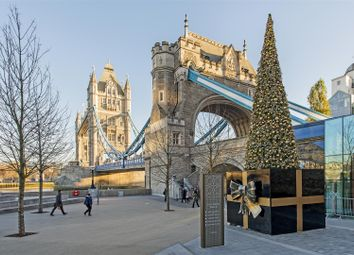 Thumbnail 2 bed flat for sale in Chatsworth House, One Tower Bridge, Tower Bridge, London