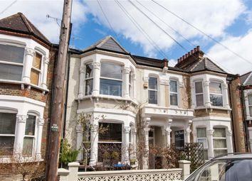 Thumbnail 4 bedroom terraced house for sale in Linden Avenue, Kensal Rise, London