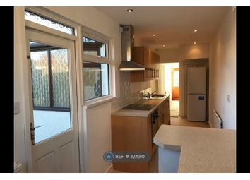 Thumbnail 3 bed semi-detached house to rent in Groveland Road, Cardiff