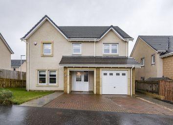 Thumbnail 5 bed detached house for sale in 20 Castle Drive, Auchterarder