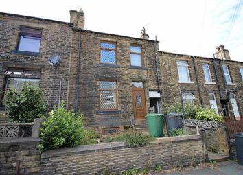 Thumbnail 2 bedroom end terrace house for sale in May Street, Crosland Moor, Huddersfield