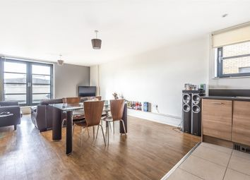 Thumbnail 2 bedroom flat for sale in Commercial Road, Lime House, London