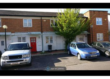 Thumbnail 2 bed terraced house to rent in Pageant Avenue, London
