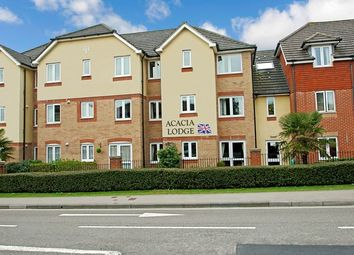 Thumbnail 1 bed flat for sale in Trinity Street, Fareham