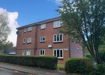 Thumbnail 2 bed flat for sale in Maybush, Southampton