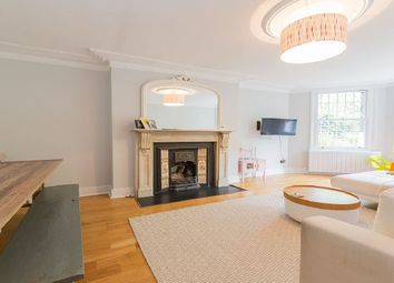 Thumbnail 3 bedroom flat to rent in St. Hildas Close, Christchurch Avenue, London