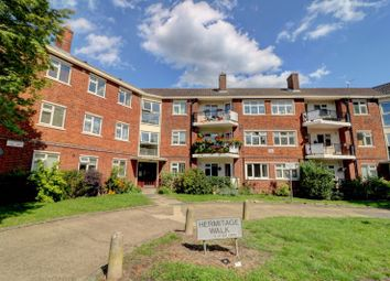 Hermitage Walk, London E18. 3 bed flat