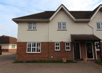 Thumbnail 4 bed semi-detached house for sale in Ashingdon Road, Rochford
