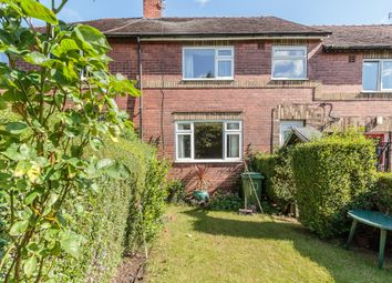 Thumbnail 3 bed terraced house for sale in Carlinghow Lane, Batley, West Yorkshire