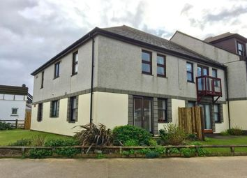 Thumbnail 2 bed flat for sale in Portreath, Redruth, Cornwall