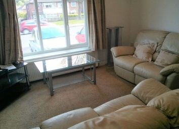 Thumbnail 6 bed property to rent in Gibbins Road, Selly Oak, Birmingham