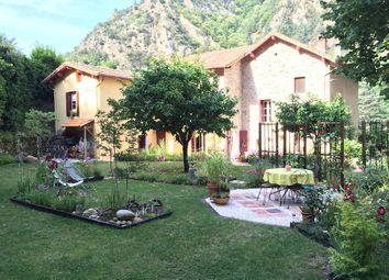 Thumbnail 3 bed detached house for sale in 66820, Vernet-Les-Bains, Prades, Pyrénées-Orientales, Languedoc-Roussillon, France