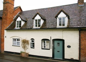 Thumbnail 3 bed terraced house to rent in Church Street, Tenbury Wells