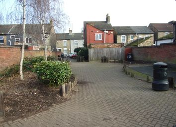 Thumbnail Land for sale in Land Between 23-25 Battison Street, Bedford