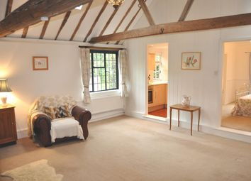 Thumbnail 1 bed cottage to rent in Rolvenden Road, Benenden, Cranbrook