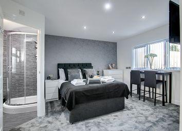 2 bed shared accommodation to rent in Coney Green Drive, Longbridge, Northfield, Birmingham B31